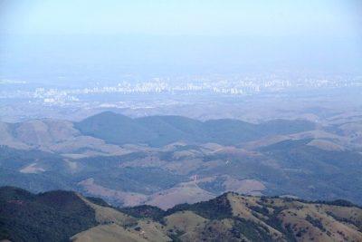 Viagem ao Pico do Chapéu do Bispo em Monte Verde