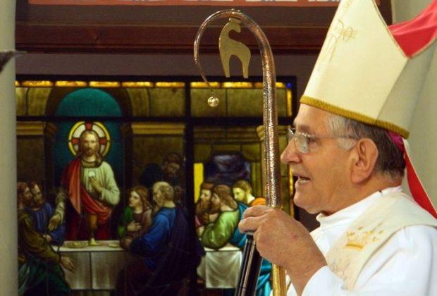 Bispo Dom Davi Pimentel será homenageado com nome de alameda em Martinho Prado