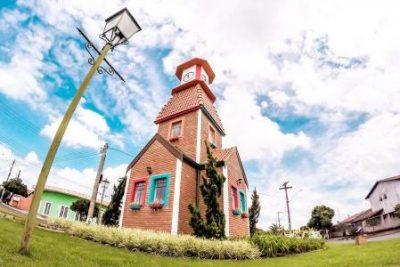 Prefeitura inaugura Parque Linear com sessão gratuita de cinema