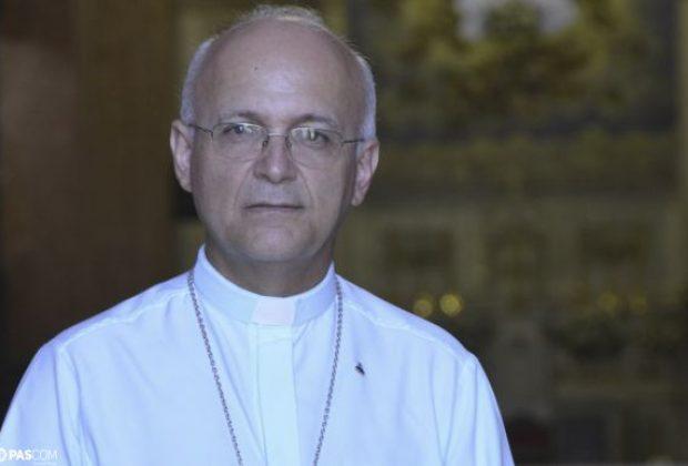 Bispo Diocesano concede entrevista coletiva à imprensa