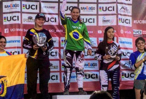 Atleta de Paulínia conquista dois títulos internacionais