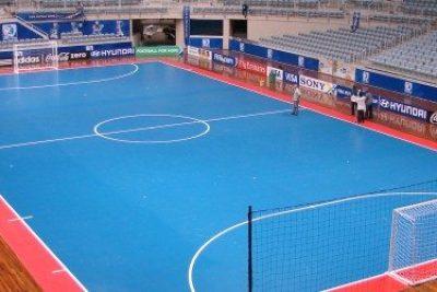 Iniciadas as oitavas de final do 18° Campeonato Municipal de Futsal Adulto em Posse