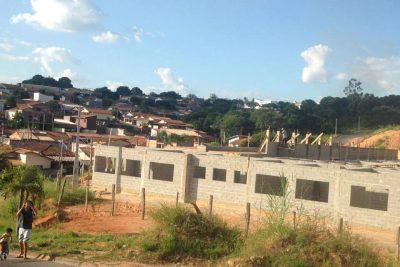 Nova Unidade Escolar de Educação Infantil será construída em Posse
