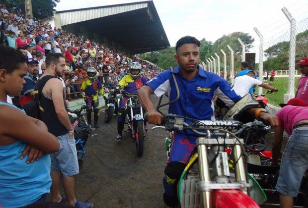 Encontro de Motociclistas de Artur Nogueira tem um dos maiores públicos de sua história