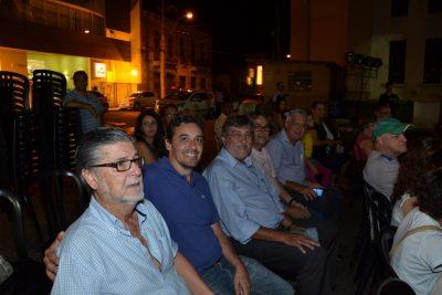 Circuito de Artes do SESC empolgou público na Praça Bernardino de Campos