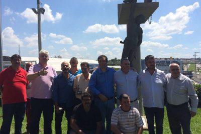 Appagesp participa de 1º Encontro de Guincheiros, em Limeira