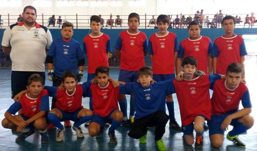 Festival-de-Futsal---Clube-Nautico