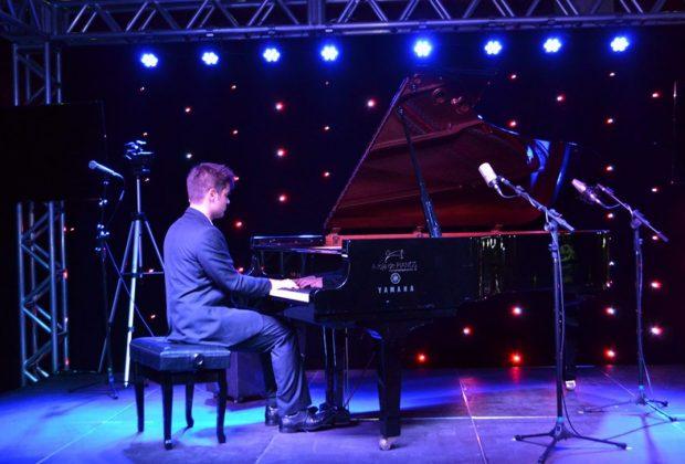 Música clássica abre comemorações do 17º aniversário da FAJ