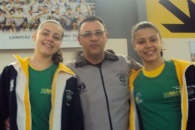Atletas de Paulínia são convidadas a jogar no Corinthians da capital Paulista