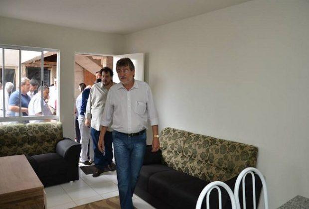 Entrega de 320 apartamentos do Morada Nova acontece nesta segunda-feira, 25
