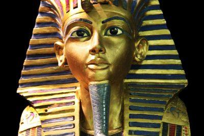 Museu Itinerante Mistérios do Antigo Egito e Terra Santa chega ao Buriti Shopping