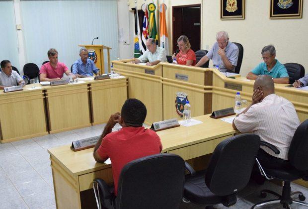 Projeto aprovado na Câmara autoriza abertura de crédito especial ao Saehol