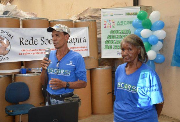Ascorsi comemora cinco anos de atividades em Itapira