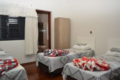 Com convênio Prefeitura-Bairral, casas  terapêuticas já recebem pacientes