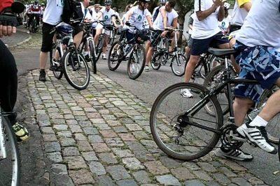 5º Passeio Ciclístico agita Engenheiro Coelho neste final de semana