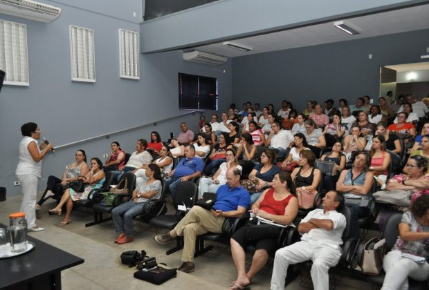 Itapira: saúde promove capacitação sobre o H1N1