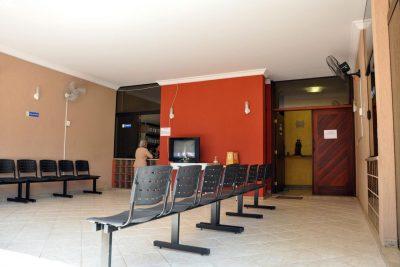 Prefeito visita novas instalações no CAPS II em Mogi Guaçu