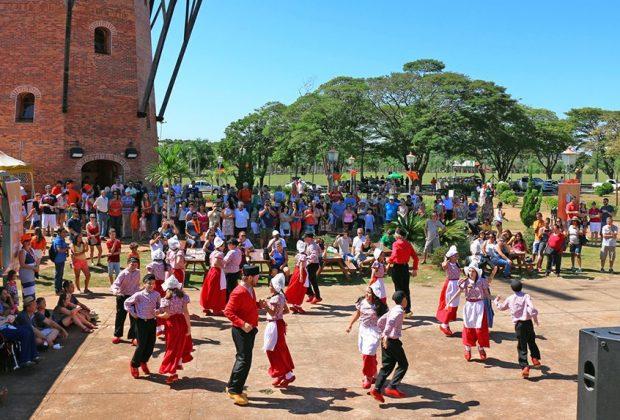 Dia do Rei vai mobilizar mais de 40 empresas em Holambra