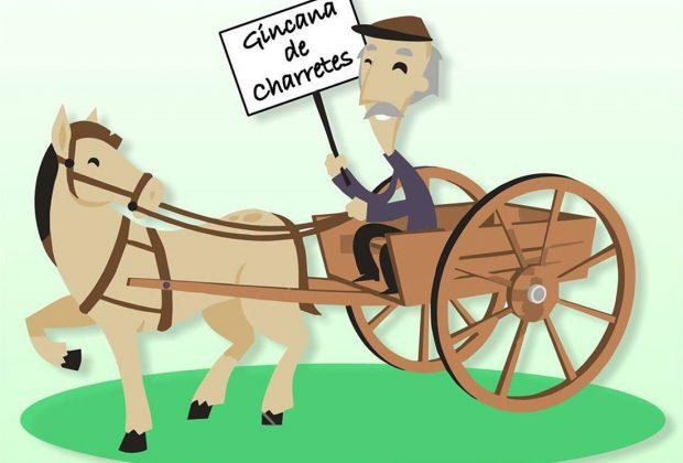 Tradicional Gincana de Charretes acontece neste domingo em Holambra