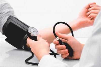 Engenheiro Coelho realiza ação de prevenção e combate a hipertensão arterial
