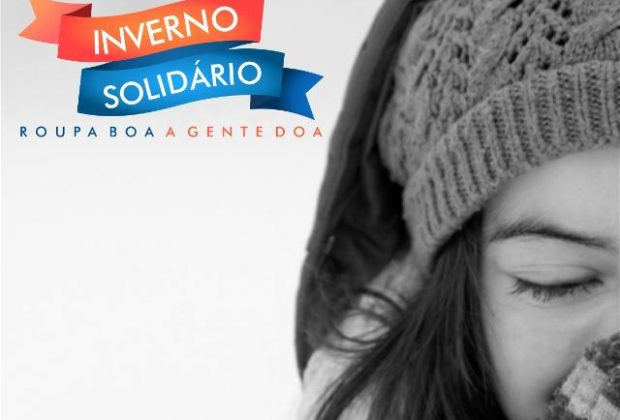 Paulínia recebe doações para Campanha do Inverno Solidário 2016