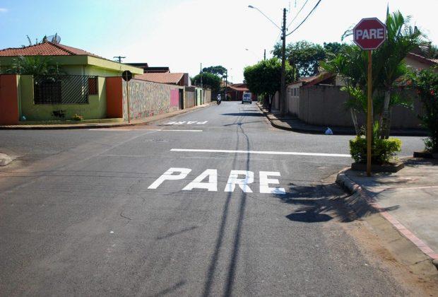 Acidentes de trânsito reduzem em Mogi Guaçu