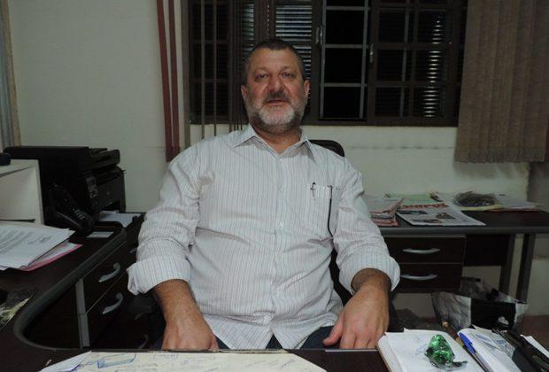 Dr. Marco Pozeti deixa delegacia de Artur Nogueira
