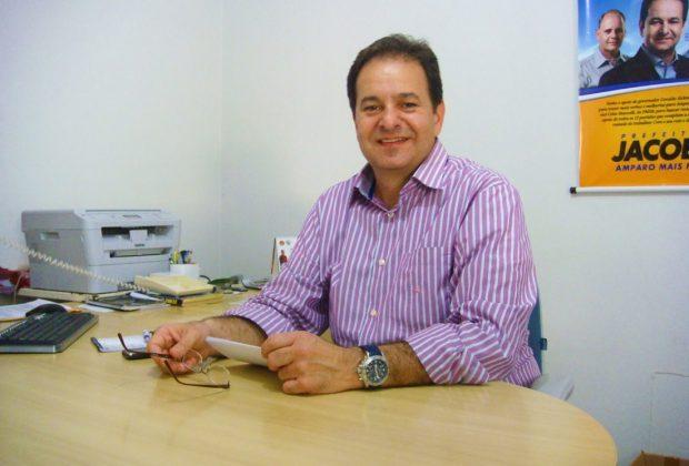 Jacob define novo secretário de Cultura, Turismo, Esportes e Lazer