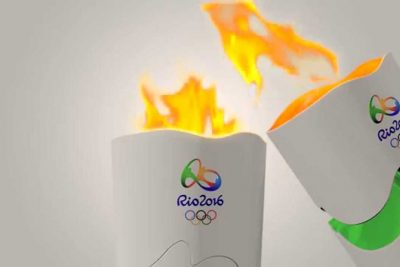 Três guaçuanos podem conduzir a Tocha Olímpica