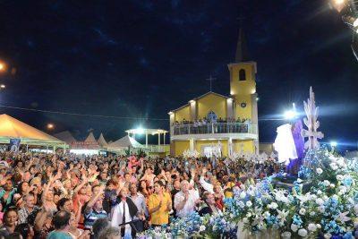 Cultura recebe elogios pela programação cultural da 128ª Festa de Maio