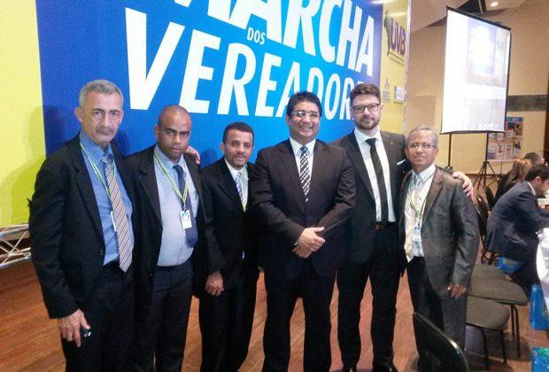Projeto de Lei do vereador Cido Urso foi um dos destaques do encontro
