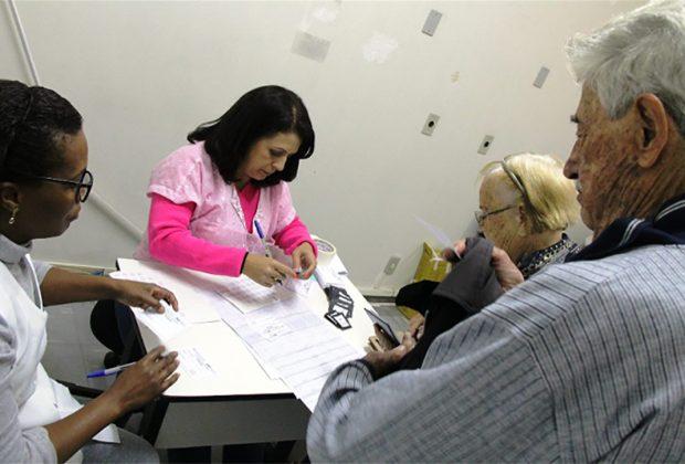 Paulínia já vacinou 90% da população contra o vírus da gripe