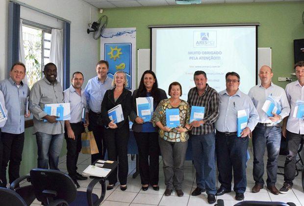 Conselho fiscal do Consórcio PCJ discute regulação de serviços de saneamento