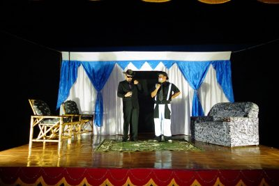 Posse receberá espetáculos teatrais gratuitos do Programa de Ação Cultural