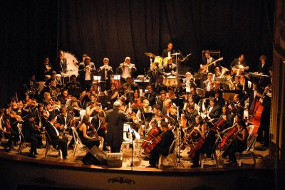 Jantar Dançante celebra centenário do nascimento de Geraldo Vedovello