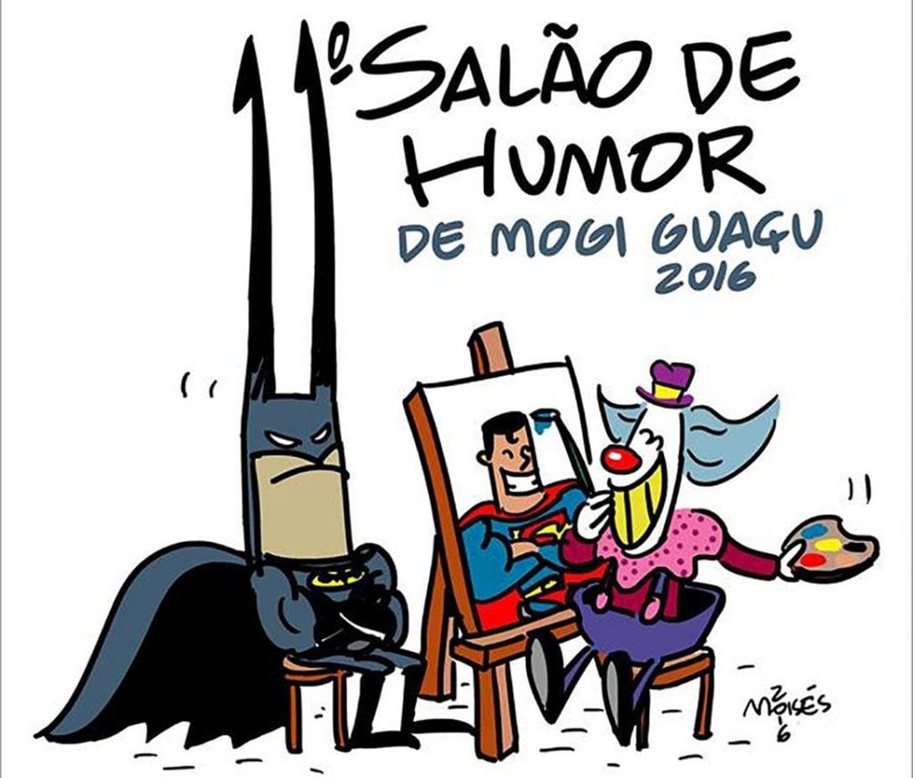 SALÃO-DO-HUMOR