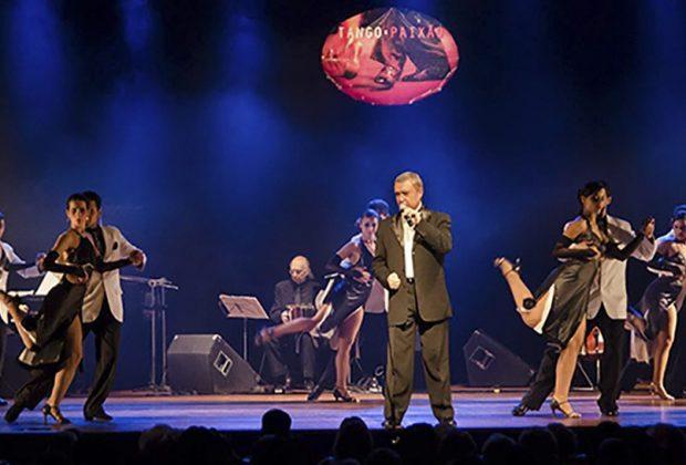 """Circuito Cultural apresenta """"Uma Noite de Tango"""" em Jaguariúna"""