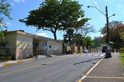 Necrópole Santa Cruz vai funcionar das 6h às 18h