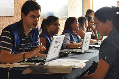 Censo cadastral dos servidores segue até dia 31 de maio, em Itapira