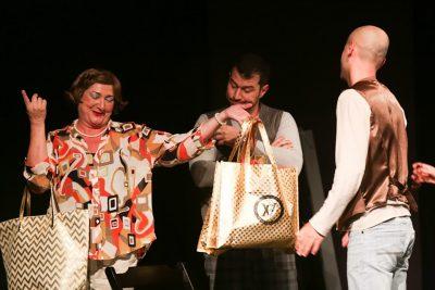 Com entrada gratuita, Cia CPFL de Teatro apresenta obra-prima de Pirandello em Jaguariúna
