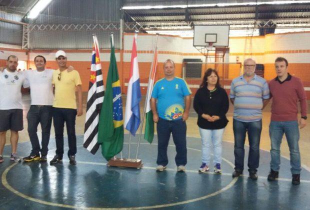 Copa Integração Esportiva da Terceira Idade 2016 aconteceu em Holambra