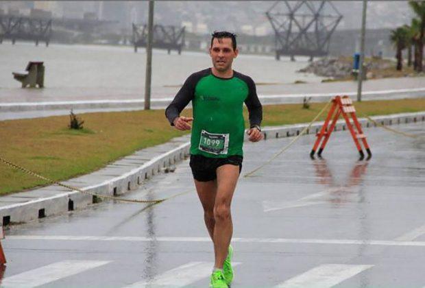 Atleta nogueirense participa de corrida domingo no RJ
