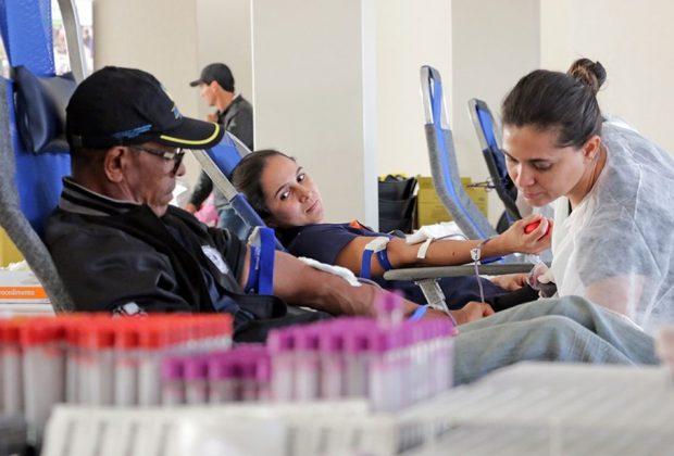 Prefeitura realiza nova Campanha de Doação de Sangue em maio