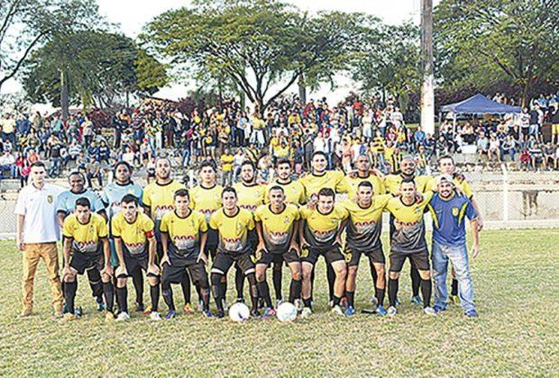 Fantasma do Morro e 12 de Setembro são campeões do Amador de Jaguariúna