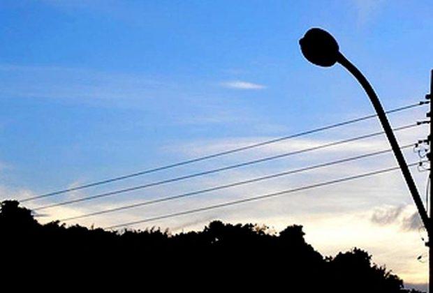 Prefeitura de Paulínia inicia serviços da iluminação pública