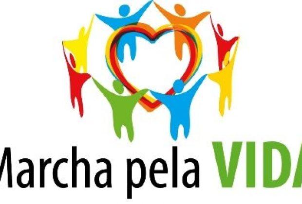 Prefeitura realiza 1ª Marcha Pela Vida com participação de estudantes municipais