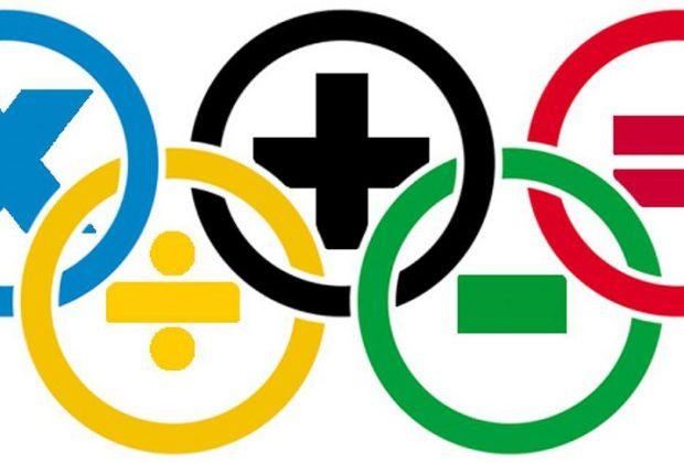 Guaçuanos participam da prova da primeira fase da Olimpíada de Matématica
