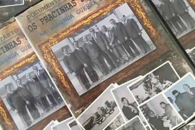 Museus de Pedreira exibem documentário