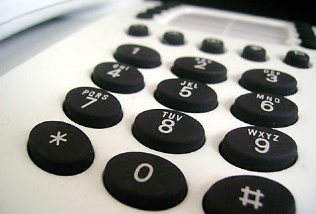 Provisoriamente, mudam os números de telefones da vigilância epidemiológica