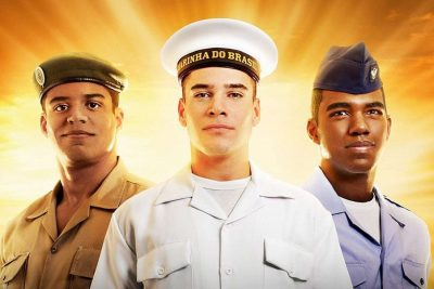 Junta do Serviço Militar de Pedreira convoca jovens